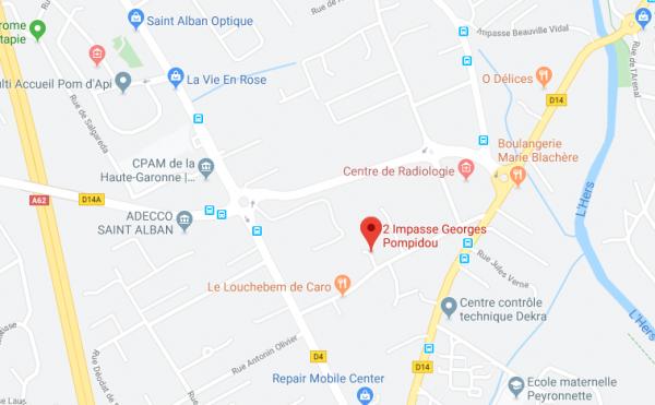 google-maps-st-alban
